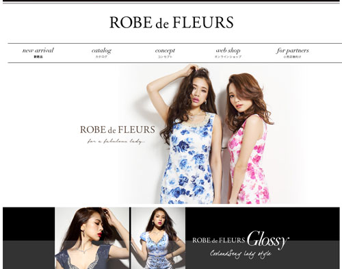 robe-de-fleurs