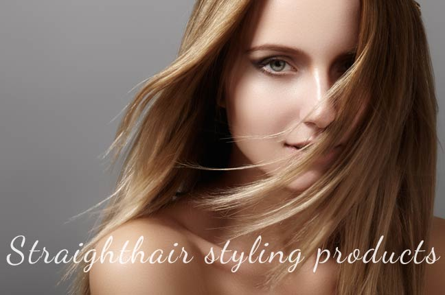 straighthair_styling_products