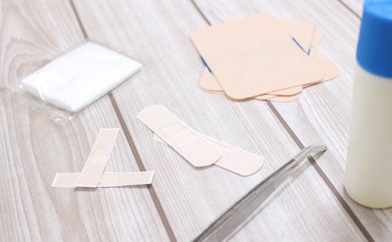 adhesive_plaster