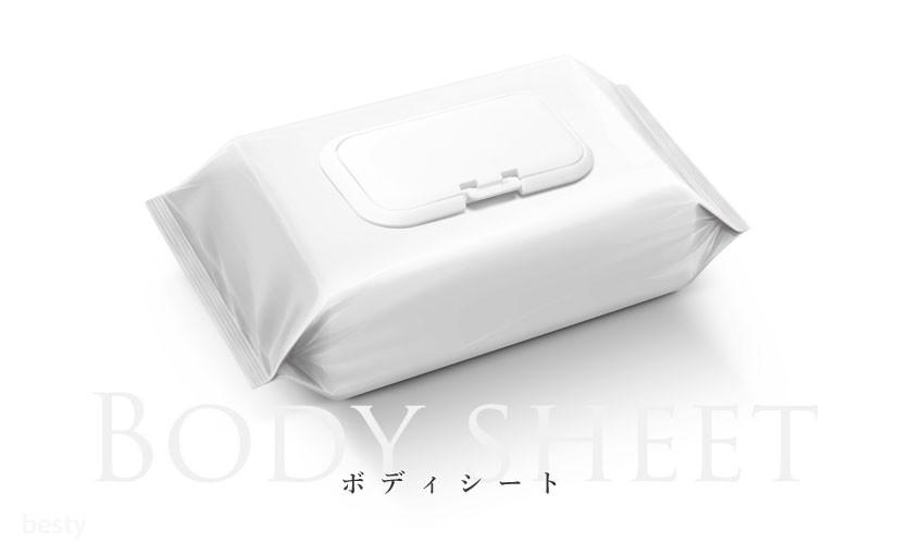 body-sheet
