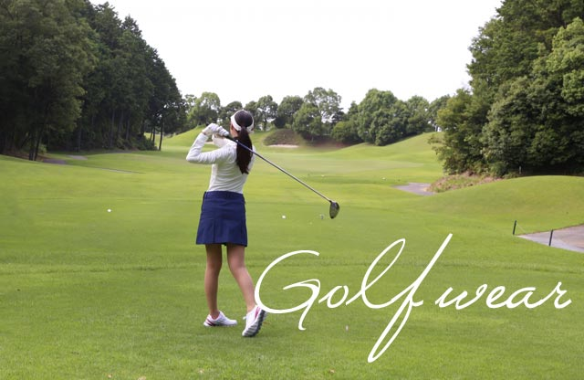 golf-wear