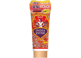 indiaesthe-hot-massage-gel