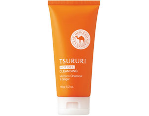 tsururi-pore-clear-hot-cleansing-gel