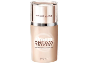 maybelline-dream-oneday-makeup