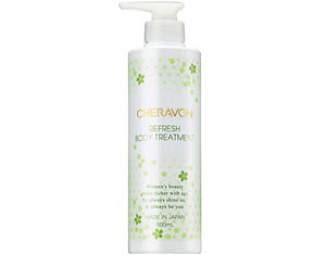 cheravon-refresh-body-treatment
