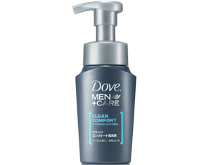 dove-clean-comfort-facial-cleansing