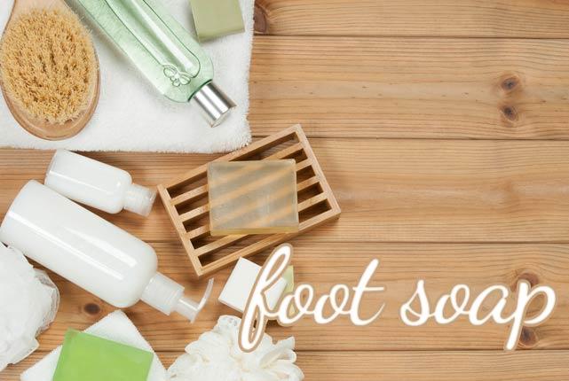 footsoap