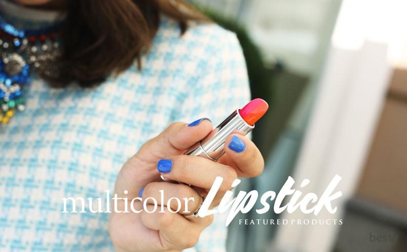 multicolor-lipstick