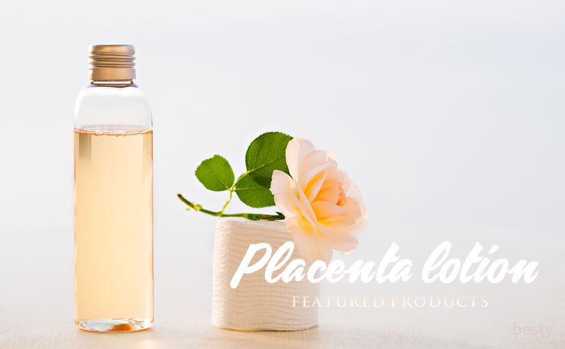 placenta-lotion