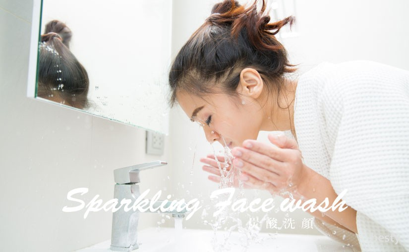sparkling-face-wash