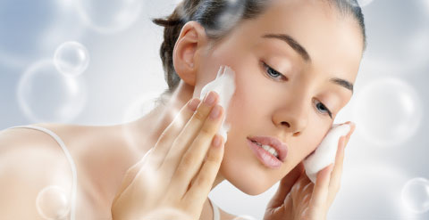 sparkling-facewash