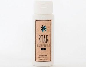 star-wash-powder