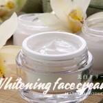 whitening-face-cream