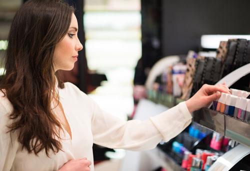 cosmetics-shopping