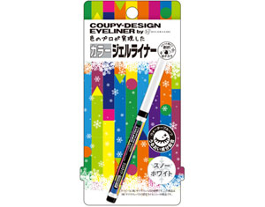 decora-girl-coupy-pattern-color-liner-snow-white