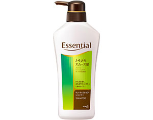 essential-smooth-hair-shampoo