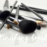 finishing-brush