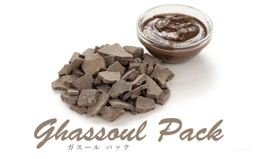 【ガスールパック】粘土の力で肌スッキリ!おすすめ6選