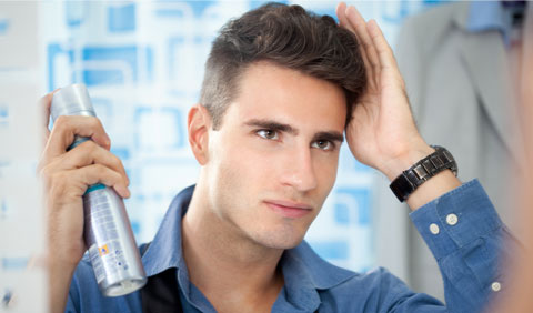 mens-hair-styling