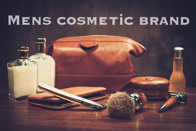 mens_cosmetic_brand