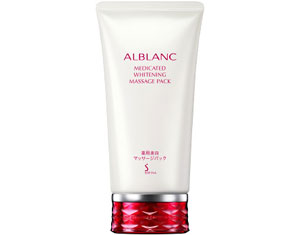 alblanc-whitening-massage-pack