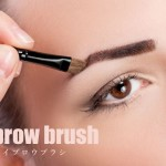 eyebrow-brush