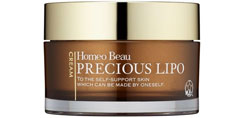 homeo-beau-precious-lipocream