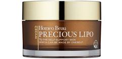 homeo-beau-precious-lipocream
