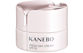 kanebo-fresh-day-cream