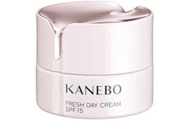 kanebo-fresh-day-cream