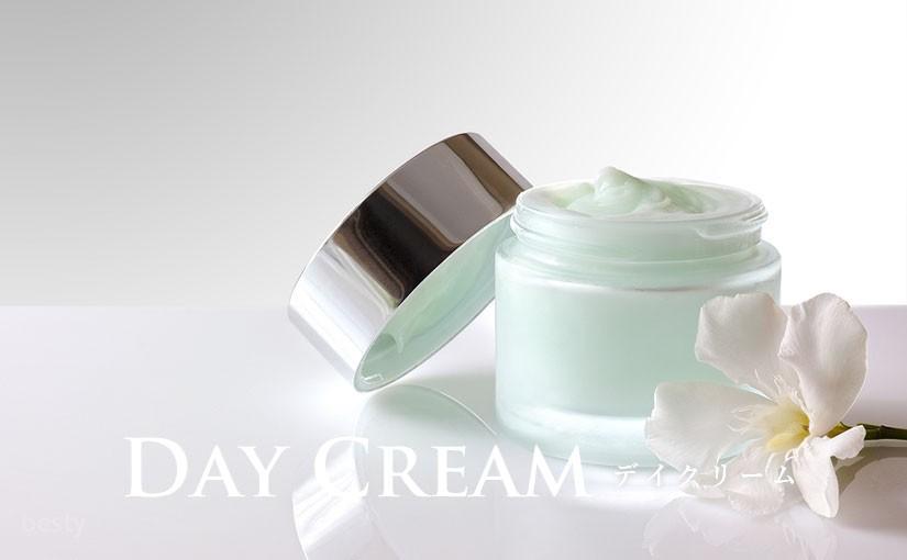 【デイクリーム】日中の乾燥肌対策に!おすすめの顔用クリーム6選