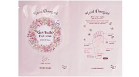hand-bouquet-rb-foot-mask-sheet