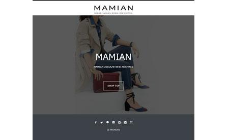 mamian