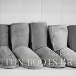 mouton-boots