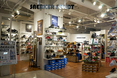 sneaker-select