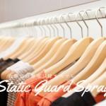 static-guard-spray