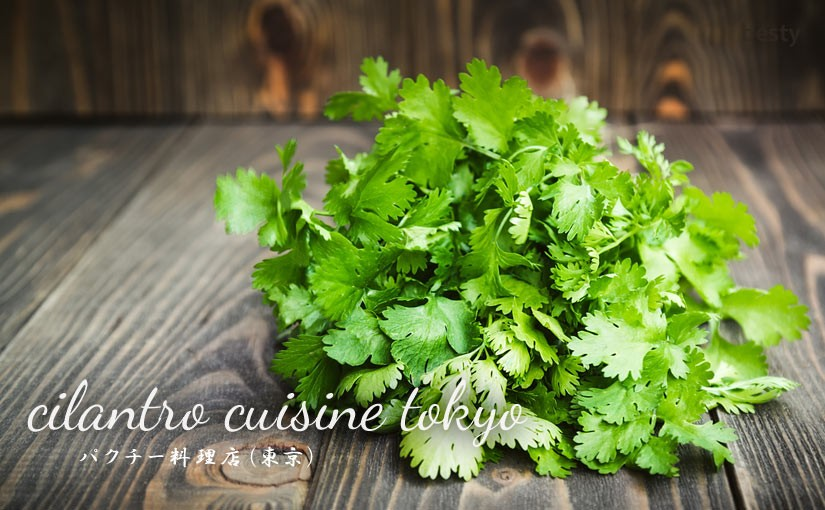 cilantro-cuisine-tokyo