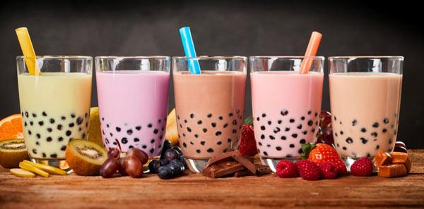 tapioca-drink